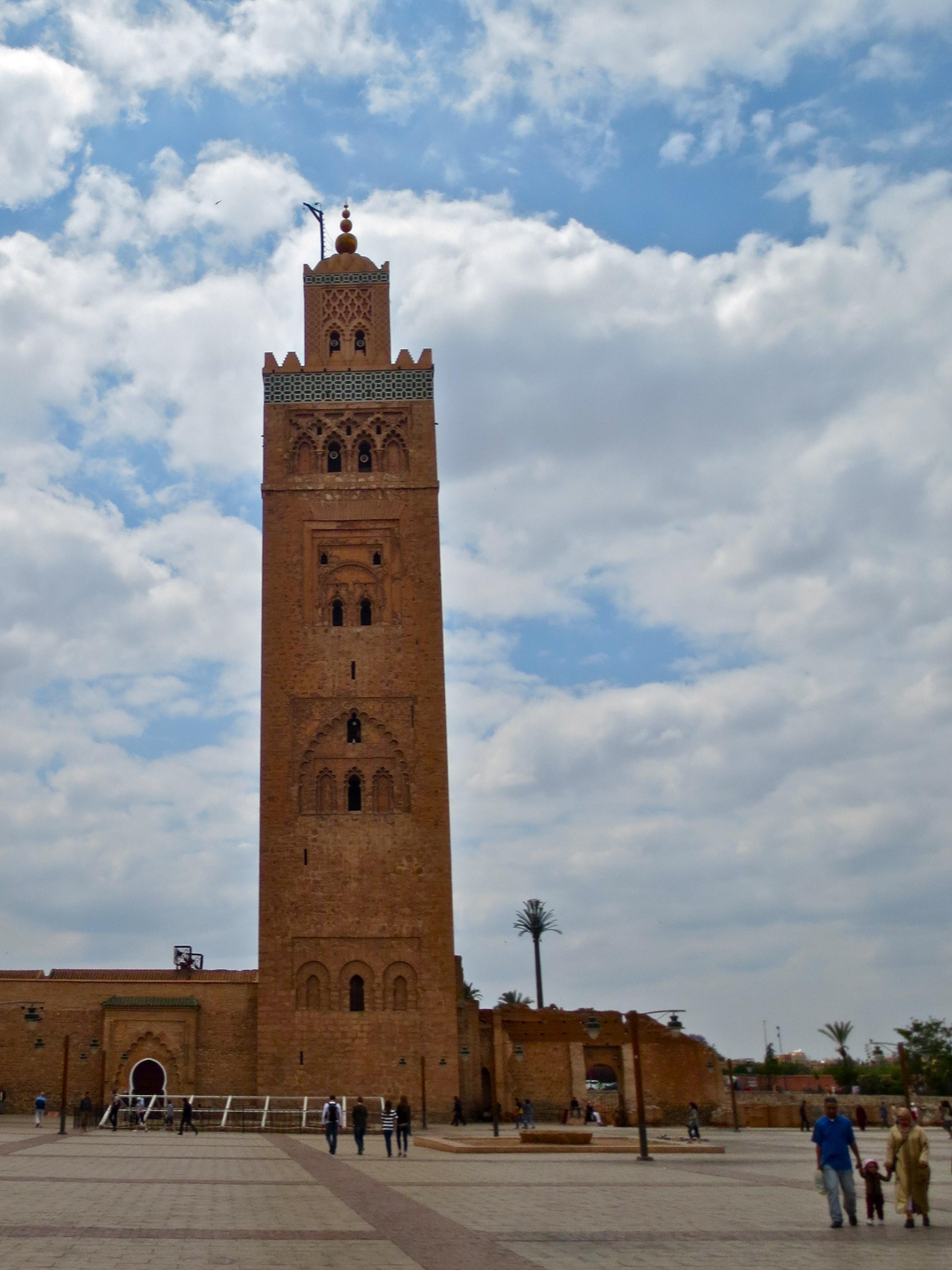 Koutoubia Mosque II