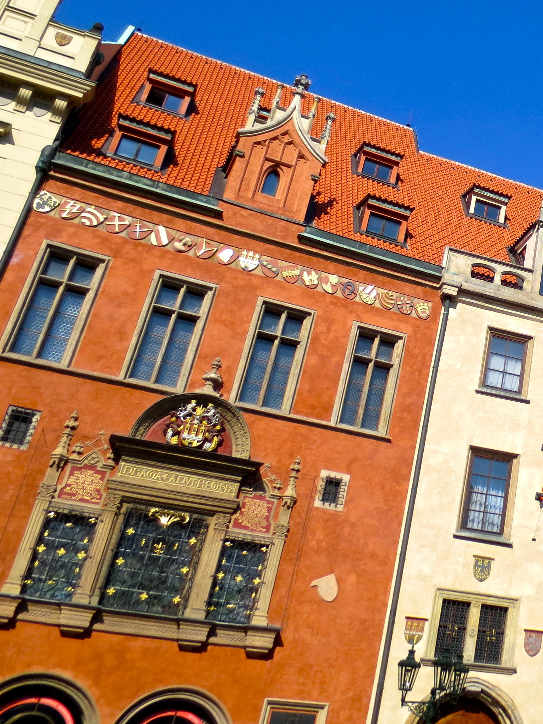 Czech architecture II