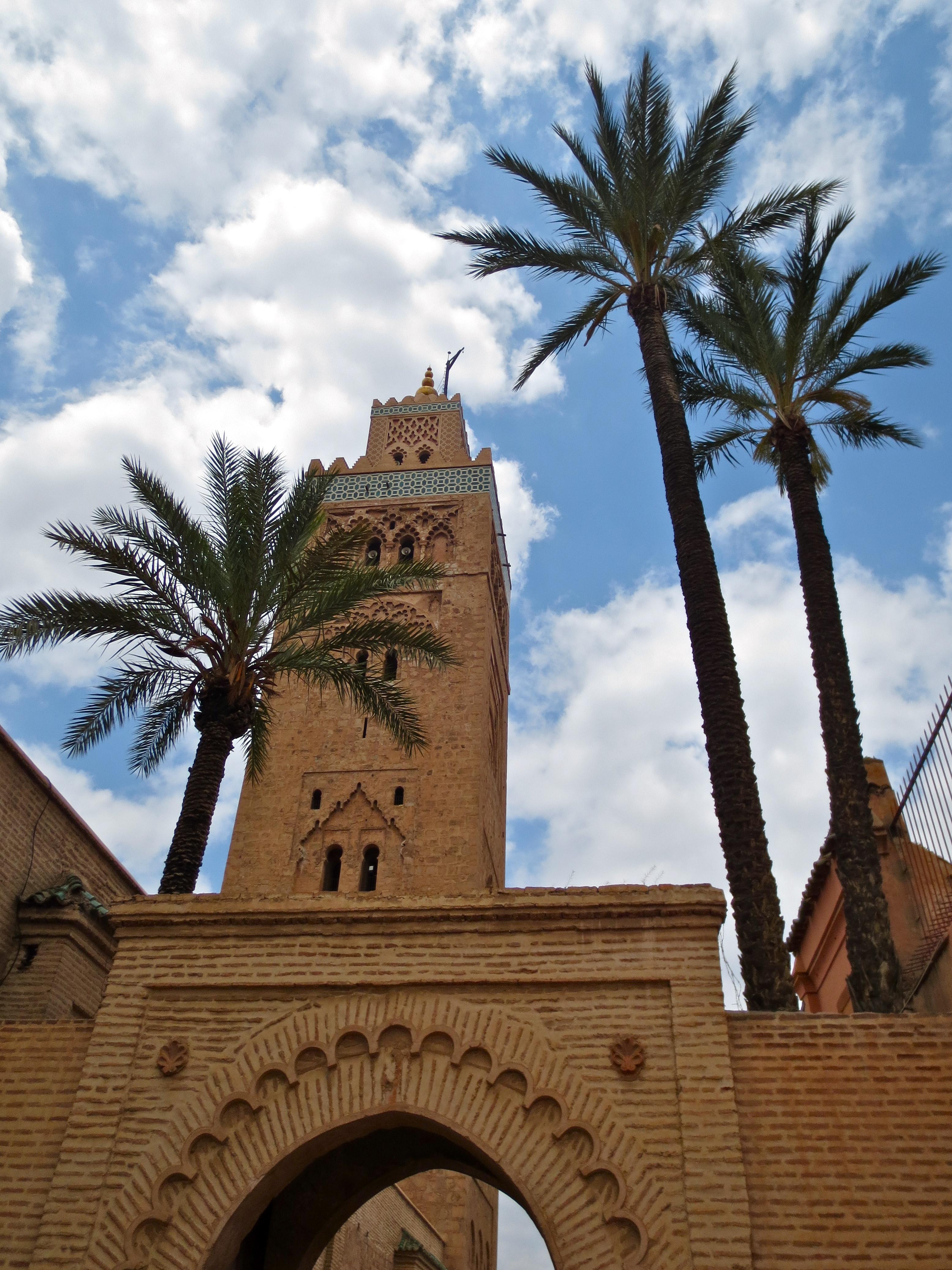 Koutoubia Mosque III