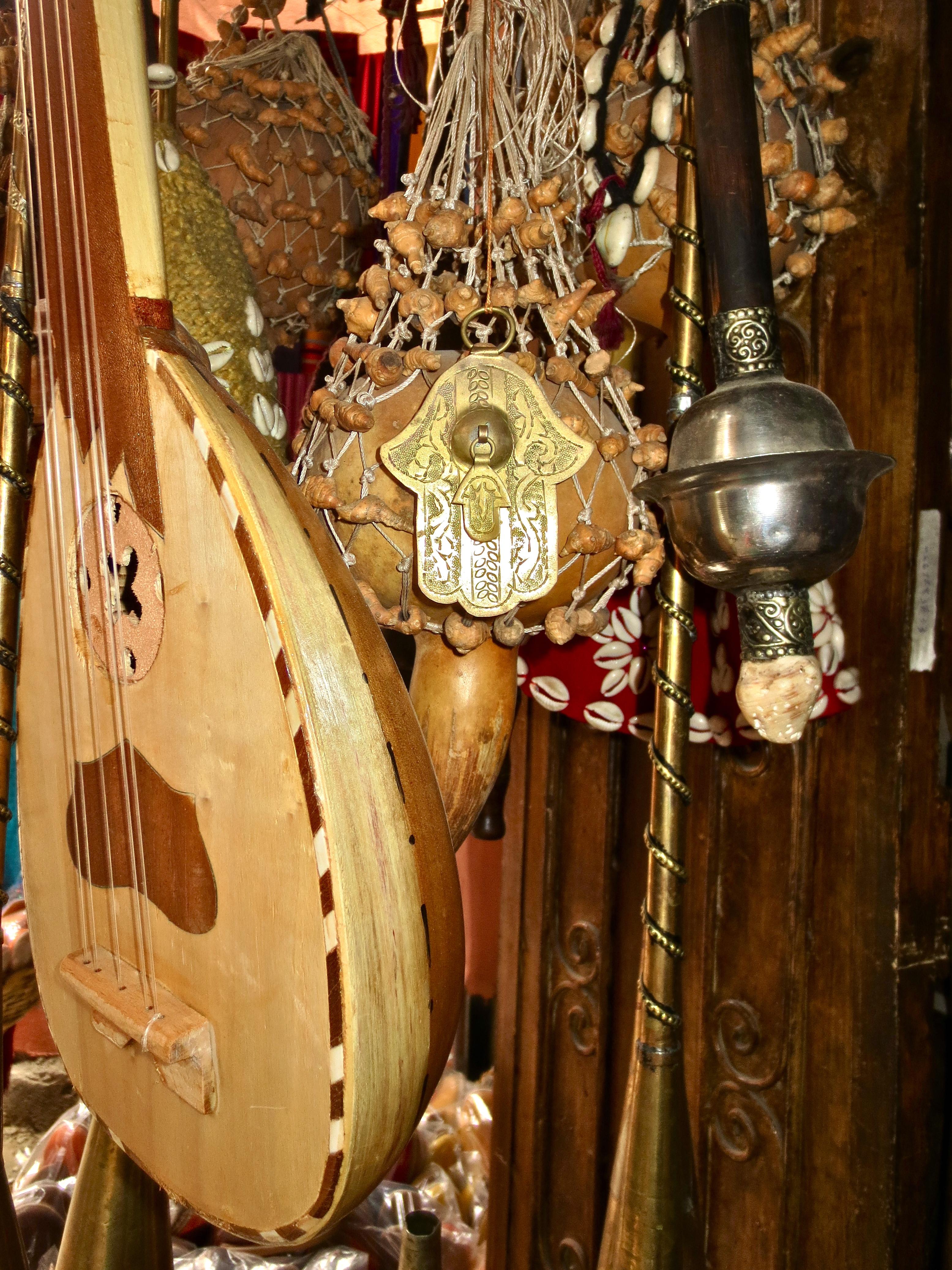 Instruments II