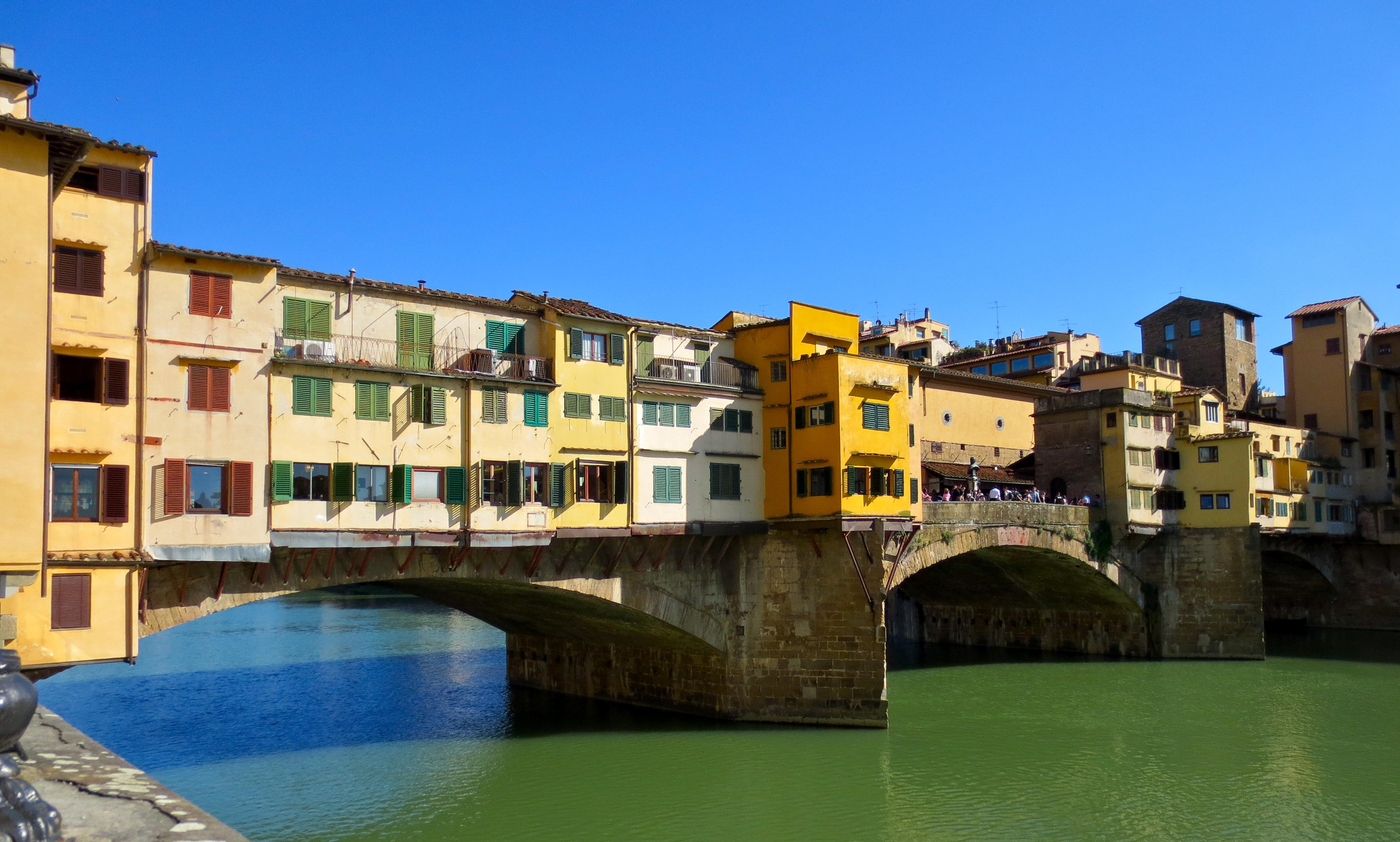 Bellissimo Ponte Vecchio