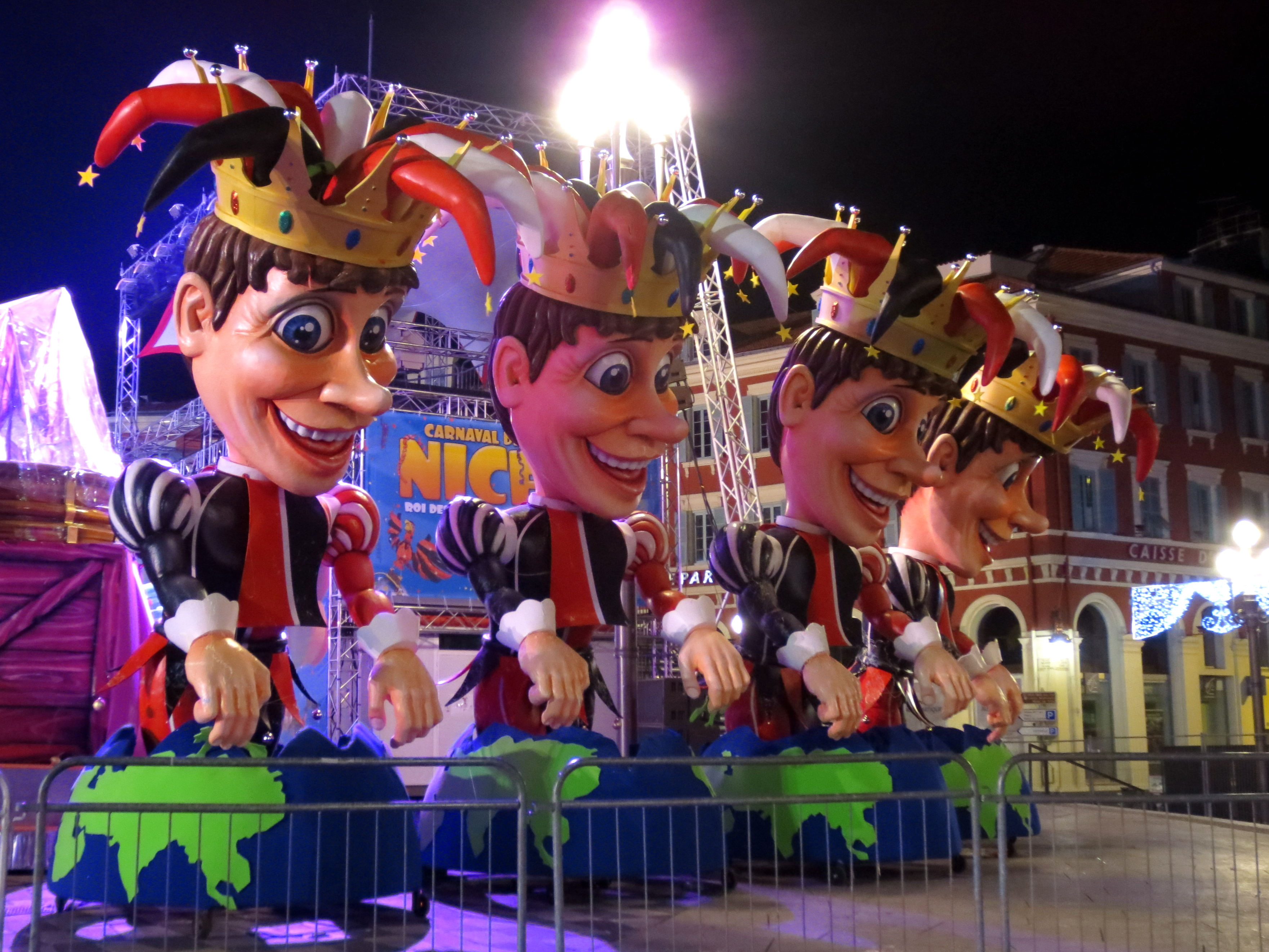 Carnaval de Nice II