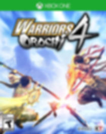 Warriors Orochi 4 X1.jpg