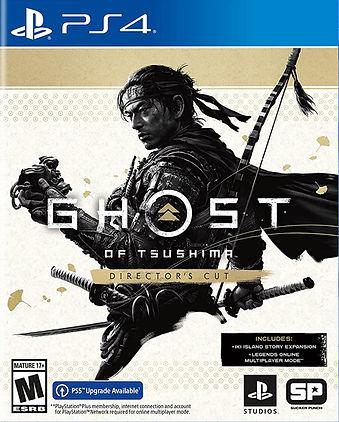 Ghost of Tsushima DC PS4.jpg