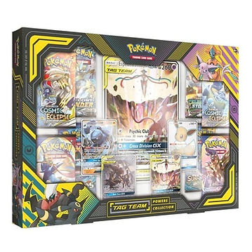 Pokemon TCG Tag Team Powers Collection.j