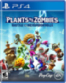 PvZ Neighborville PS4.jpg