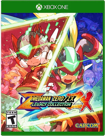 Megaman Zero Collection X1.jpg