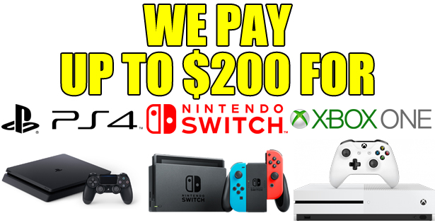X1 PS4 SWI Trade-In 4-30-20