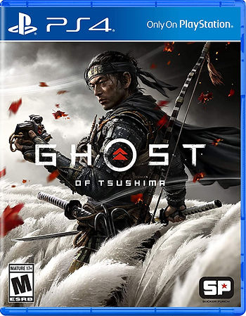 Ghost of Tsushima PS4.jpg