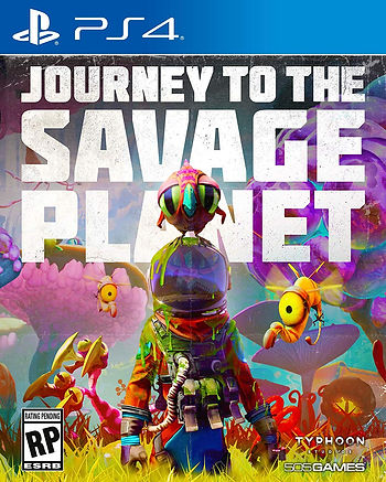Journey to the Savage Planet PS4 TEMP.jp