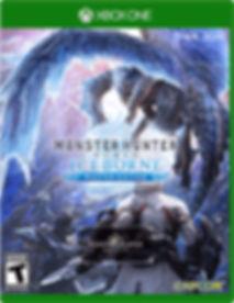Monster Hunter World Iceborne X1.jpg