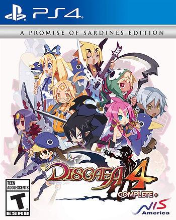 Disgaea 4 Complete PS4.jpg