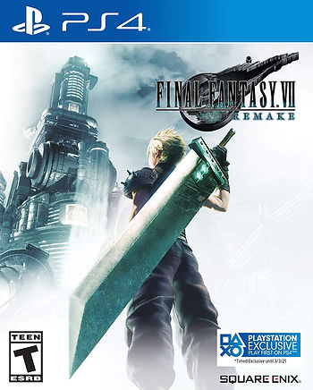 Final Fantasy VII Remake PS4.jpg