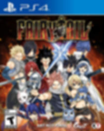 Fairy Tail PS4.jpg