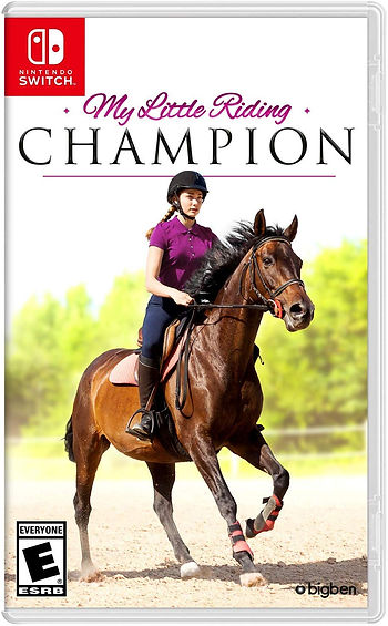 My Little Riding Champion SWI.jpg