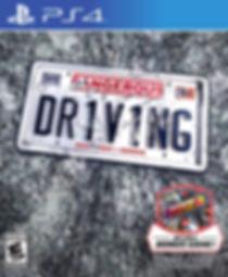 Dangerous Driving PS4.jpg