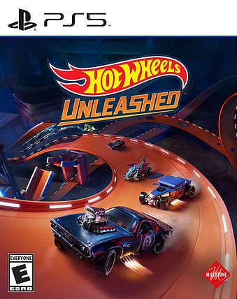 Hot Wheels Unleashed PS5.jpg
