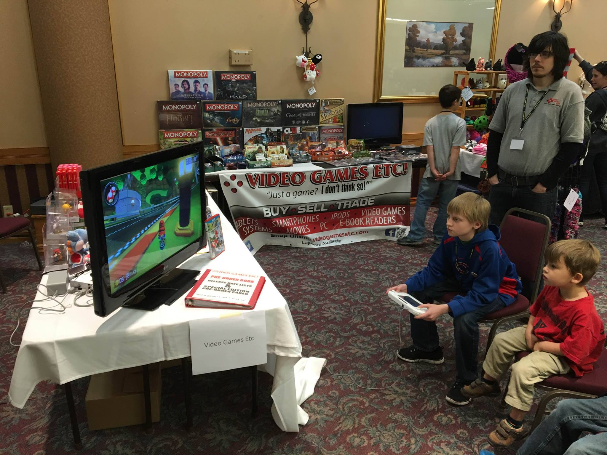 QC Game Fest 3
