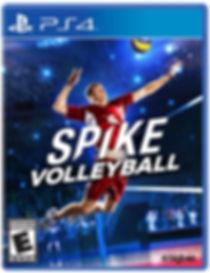 Spike Volleyball PS4.jpg
