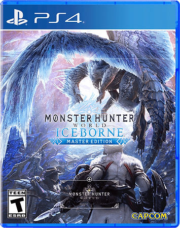 Monster Hunter World Iceborne PS4.jpg