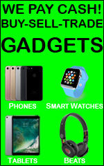 Vertical Small We Pay Cash Gadgets 11-4-