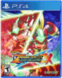Megaman Zero Collection PS4.jpg