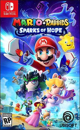 Mario & Rabbids Sparks of Hope SWI TEMP.