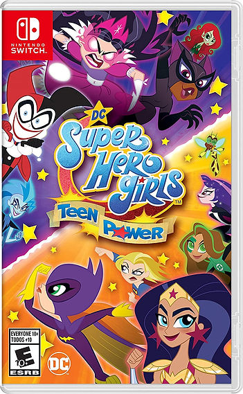 DC Super Hero Girls Teen Power SWI.jpg
