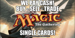 We Buy Magic Promo 7-16-18