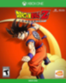 Dragon Ball Z Kakarot X1.jpg