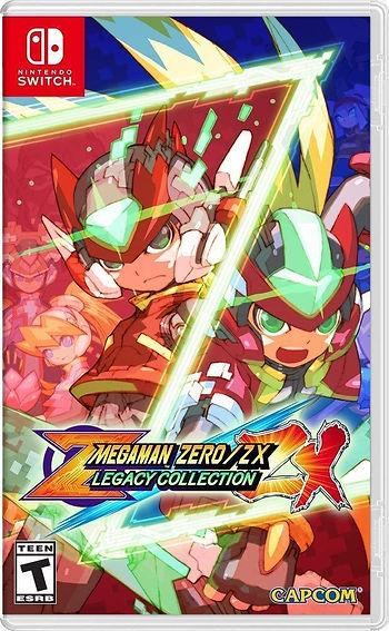 Megaman Zero Collection SWI.jpg