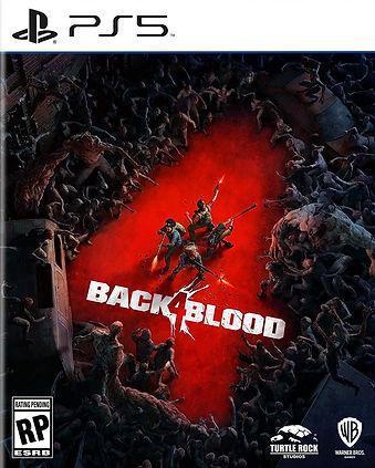 Back 4 Blood PS5 TEMP