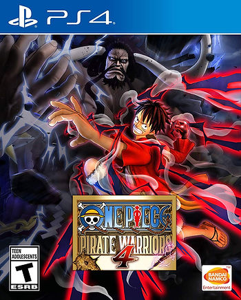 One Piece Pirate Warriors 4 PS4.jpg