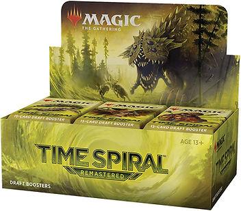 Magic Time Spiral Remastered.jpg