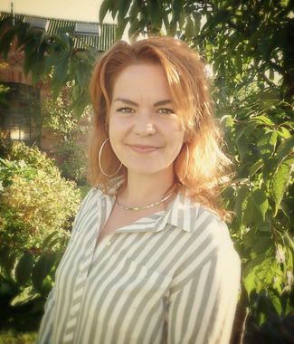Photo of Helen Robertson Counsellor Therapist