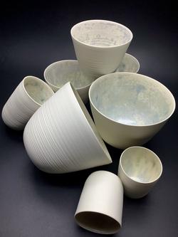 Porcelaine nacre