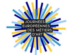Journées Européennes des Métiers d'Art du 3 au 8 Avril 2018