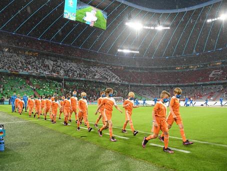 Der perfekte Fußballtag!
