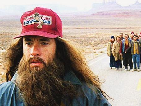 Lauf, Forrest, lauf!