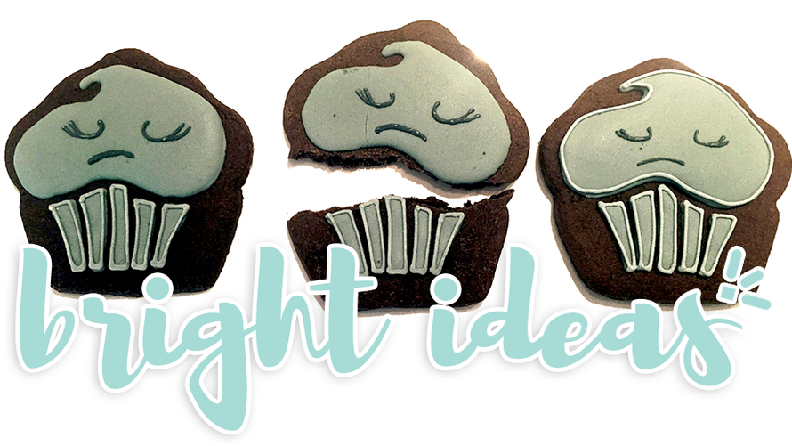 Bright Idea: Cakes for a Cause