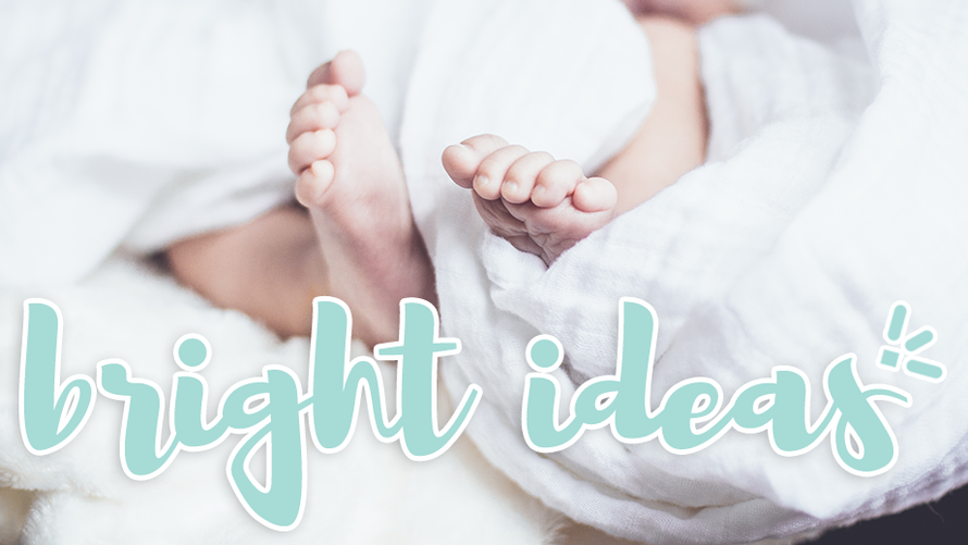 Bright Idea: Build a Better Breast Pump