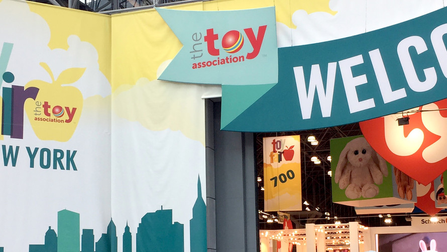 Unboxing the 2018 Toy Trends