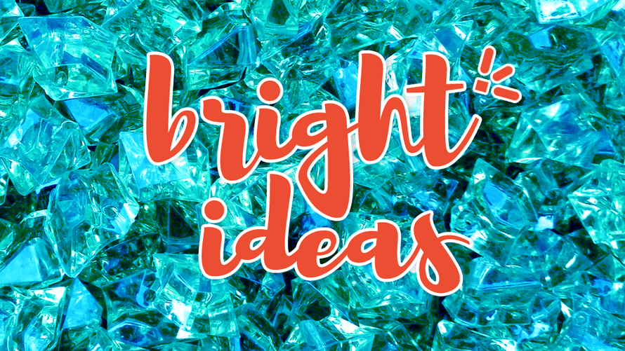 Bright Idea: Inspiring Future Female Business Leaders
