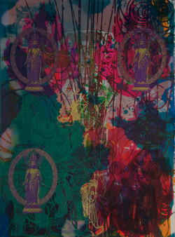 Bodhisattva Pureland