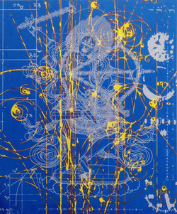 Vajra Blueprint of the Universe 2013