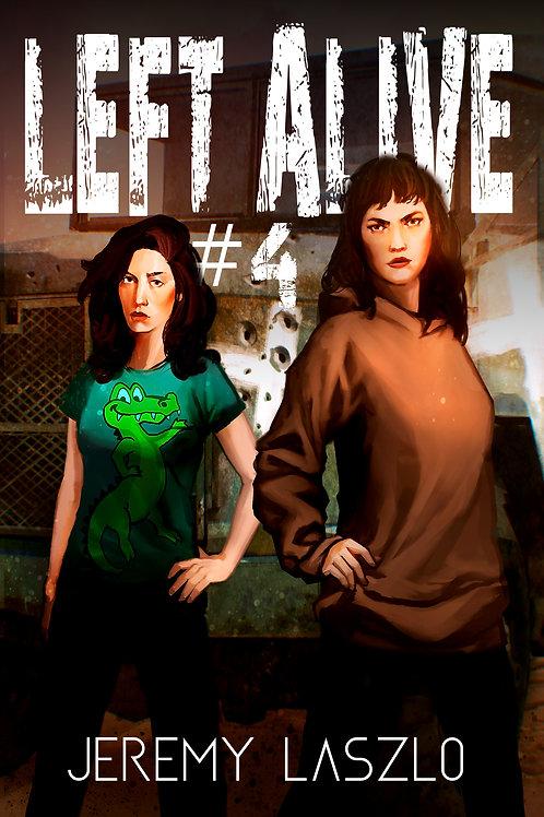 Left Alive #4