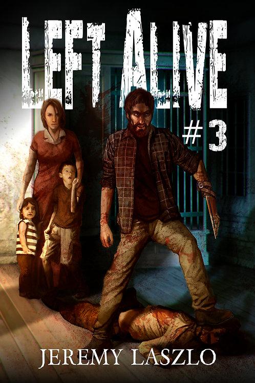 Left Alive #3