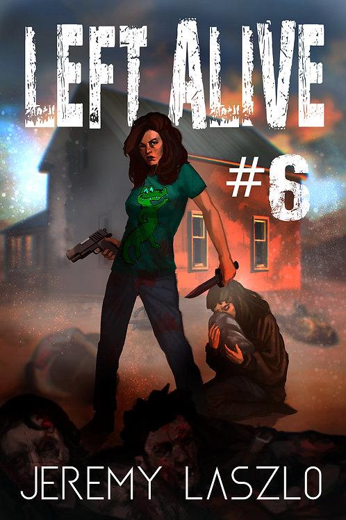 Left Alive #6