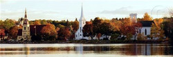 Mahone Bay