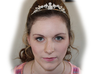 Bridal Trial for Steph